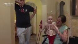 Naștere în comă | O femeie din Ungaria bolnavă de Covid-19 a adus pe lume o fetiță