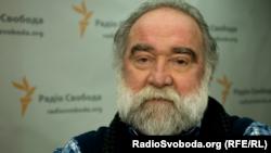 Історик, журналіст, професор Олег Панфілов