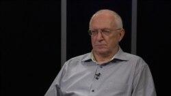 Interviul dimineții: Anatol Gremalschi (IPP)