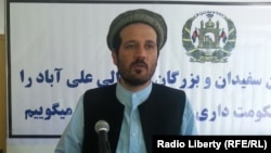 سعیدی: درگیری شدید میان نیروهای مشترک افغان و هراس افگنان جریان دارد.