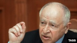 Are Mukhu Aliyev's days numbered?