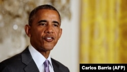 Presidenti i SHBA-ve, Barack Obama