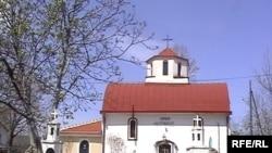 Манастир во близина на Битола
