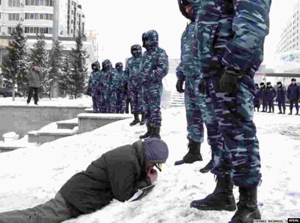 Казахстан. 14 марта – 18 марта 2011 года #48