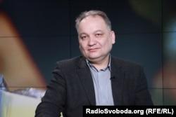 Ескендер Барієв, голова «Кримськотатарського ресурсного центру»