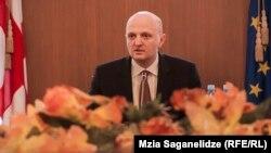 Кто сменит Константина Кублашвили на посту, пока неизвестно. Сам он сегодня сказал, что собирается остаться в правовой сфере