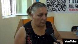 Səkinə Qurbanova