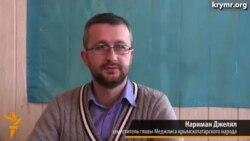 Нариман Джелял о годовщине гибели Челебиджихана