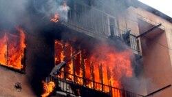 Gori, 9 gusht 2008