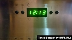 Clocks for radio alarms, ovens, and heating systems are said to be running about six minutes late in all Western European countries.