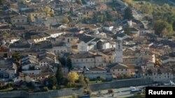 Город Норча