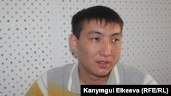 Урмат Казакбаев