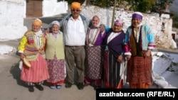 Ýörük Türkmenleri
