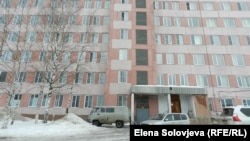 Эжвинская городская больница