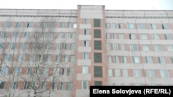 Эжвинская больница