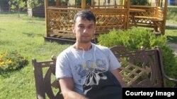 Похищенный в Дагестане Алексей Кардашов