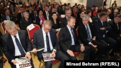Konstantna kriza vlasti: Enver Kazaz