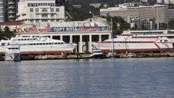 Приказано разбогатеть. Могут ли крымские порты окупить себя?   Радио Крым.Реалии