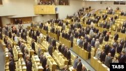 """Orsýetiň """"Ýabloko"""" partiýasiniň lideri Sergeý Mitrohiniň aýtmagyna görä, """"Bütewei Orsýet"""" partiýasy hökümetdäki ähli güýji öz elinde saklaýar."""