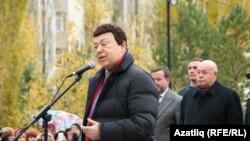 Иосиф Кобзон Уфада