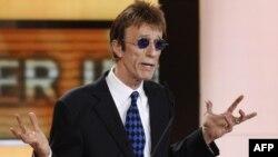 """Ish vokalisti i """"Bee Gees"""", Robin Gib"""