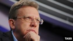 Бывший министр финансов России Алексей Кудрин