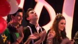 Eurovision Milli seçim turlarında 5-ci həftə...