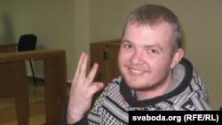Павел Виноградов, активист гражданской кампании «Говори правду!».
