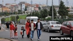 Stambul, 4-nji oktýabr, 2014