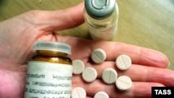 Депутаты признали министра здравоохранения главным виновником кризисной ситуации в сфере обеспечения лекарствами льготников