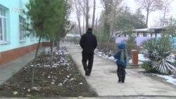 Низоми нави маорифи Душанбе аз фасод пешгирӣ мекунад?