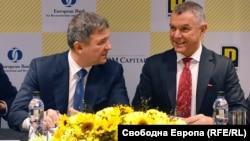 Пламен и Атанас Бобокови
