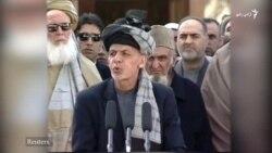 غني له پاکستان څخه عملي اقدامات غواړي