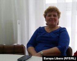 Maria Ceban