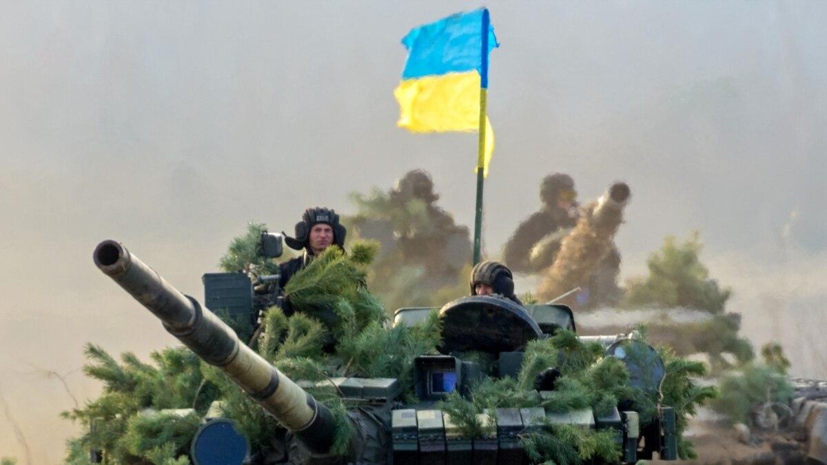 Командование Воздушных сил ВСУ заявило об обысках в одной из воинских частей в Хмельницком