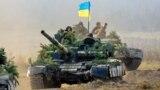 Навчання української армії в Житомирській області, 2018 рік