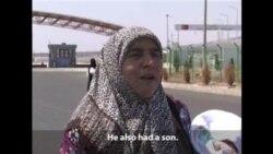 Thousands Of Syrians Seek Refuge In Turkey