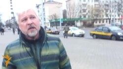 Алег Маркевіч пра транспартны падатак