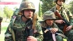 Натовский «шашлык по-кавказски»