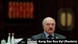Belarus muxolifati AQShni Lukashenko rejimini ihotalashga chaqirmoqda.