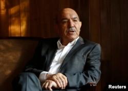 Qayum Karzai