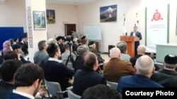 Участники историко-просветительской конференции считают, что процесс восстановления ингушской республики не закончен до сих пор