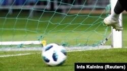 Єдиний гол забив нападник «Вольфсбургу» Ваут Веґгорст