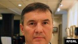Valeriu Pleşca (fost ministru al apărării)