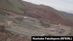 Production is expected to begin at the Chovdar gold field in western Azerbaijan later this year. It contains reserves of 44 tons of gold and 164 tons of silver, worth about $2.5 billion at current prices.