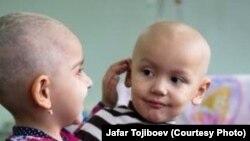 Джафар Таджибаев нуждается в помощи