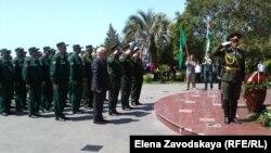Сегодня существуют два списка пропавших без вести во время войны 1992-1993 годов: в абхазском списке 140 пропавших без вести. В грузинском списке более 2000 имен