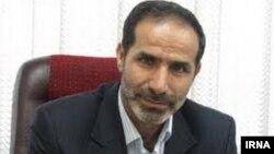 Иранскиот заменик министер за индустрија, рудници и трговија, Сафдар Рахмат Абади.
