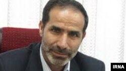 Иран өнеркәсіп, шахта және сауда министрінің орынбасары Сафдар Рахмат Абади.