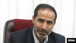 Заместитель министра промышленности Ирана Сафдар Рахмат Абади.